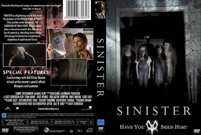 Sinister (2012) 1080p Latino/Ingle AC3 5.1 - Identi