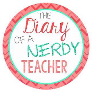 Diary of a Nerdy Teacher