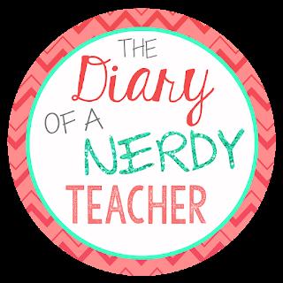 Diary of a Nerdy Teacher