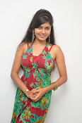 Madhumitha latest glam pics-thumbnail-14