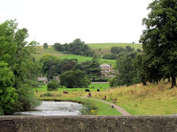 Trip to Bakewell in autumn