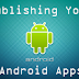 Android App publish in  app store free and paid