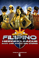 Filipino Heroes League