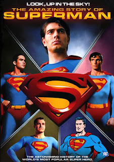 A História do Superman