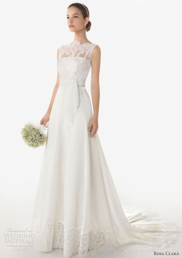 honey buy 2013 rosa clar wedding dresses