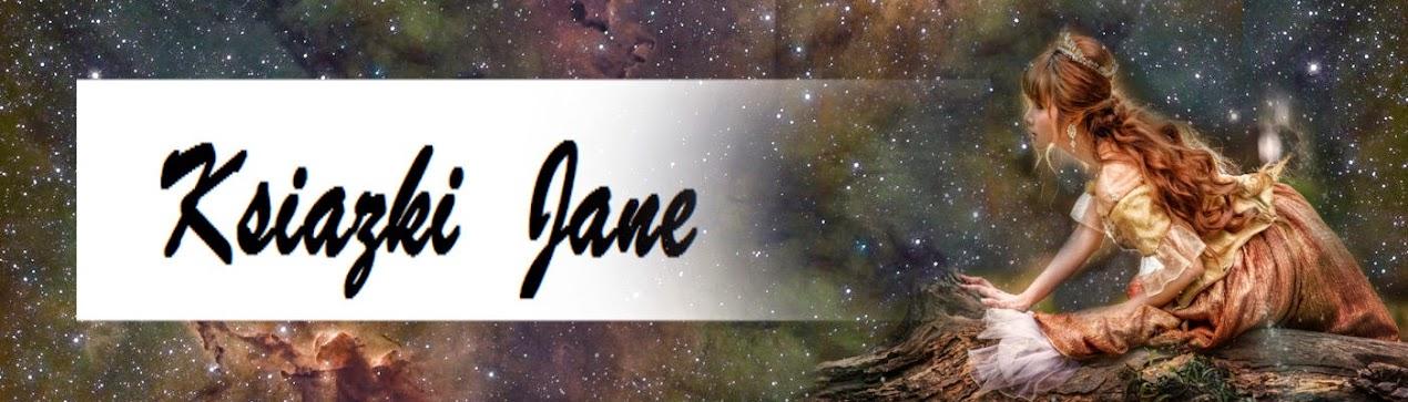 Książki Jane