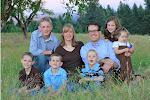 The Dahl Family