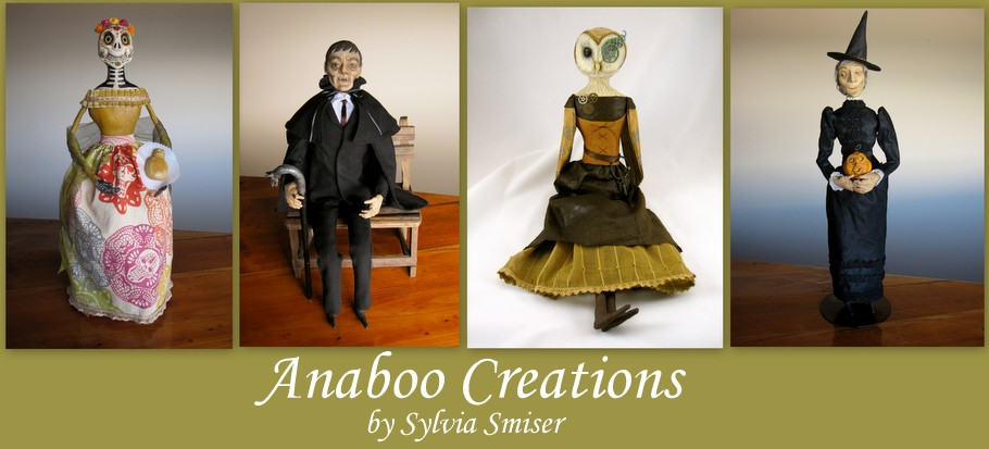 Anaboo Creations