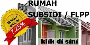 Rumah Murah SubsidiHarga 115juta Bekasi 2014