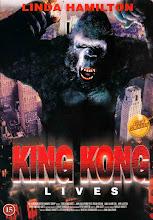 King Kong Vive (1986)