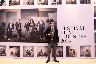 FFI 2015 sukses digelar di Banten