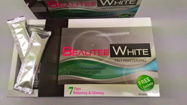 Beautee White