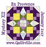 2016 En Provence Mystery
