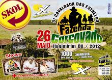 5ª Cavalgada das Estrelas de Itagimirim-Ba, CAMISA POR R$ 50,00 1º lote