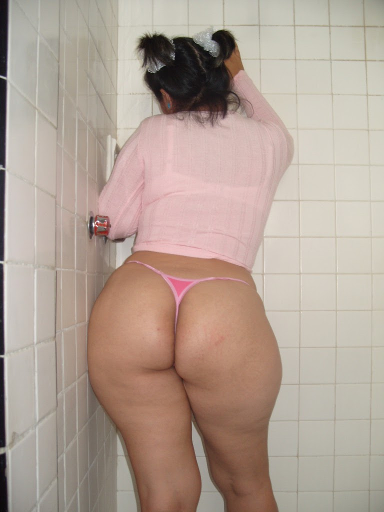 Only big ass