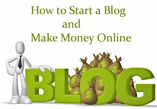 Top and Best Ways to Making Money Online with your Blog