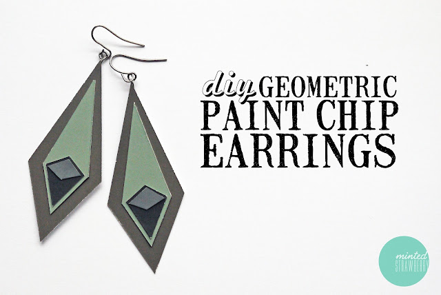 diy-geometric-paint-chip-earrings