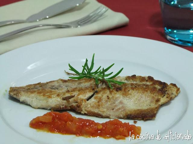 Una cena sencilla y rica receto for Cena original y sencilla