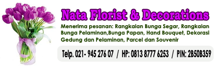NATA FLORIST & DECORATIONS