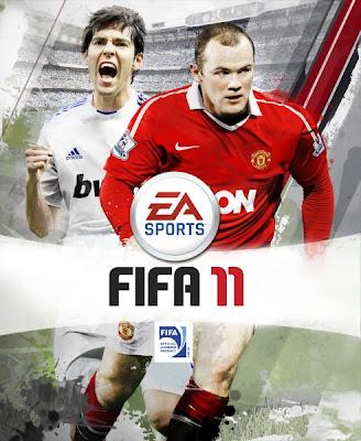 EA FIFA 2011