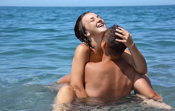 Padah! Aksi Sepasang Kekasih Bertukar Mimpi Ngeri
