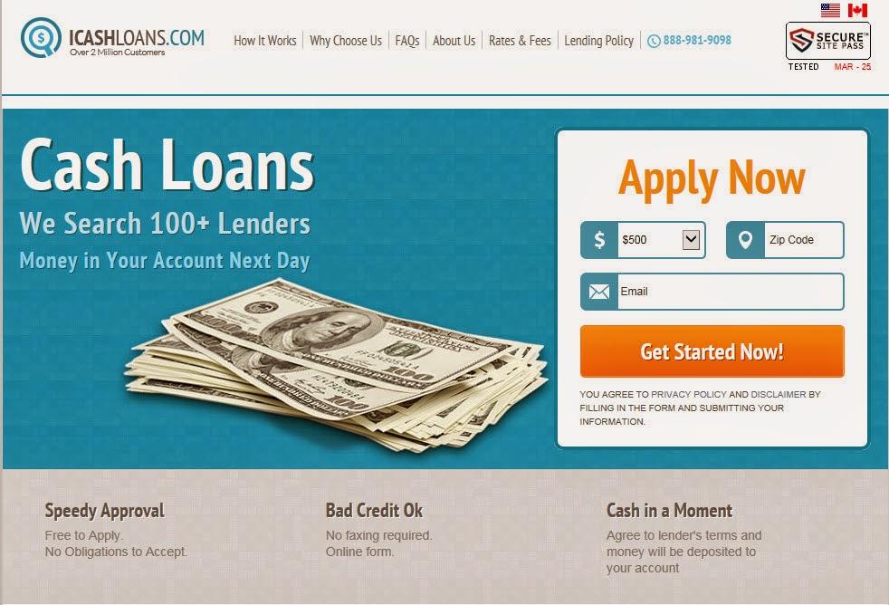 Need to borrow money from a loan shark image 1