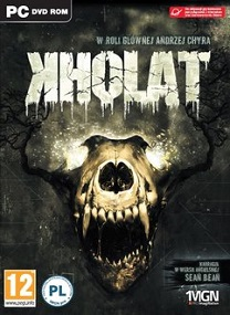 Kholat Update v1.01-CODEX