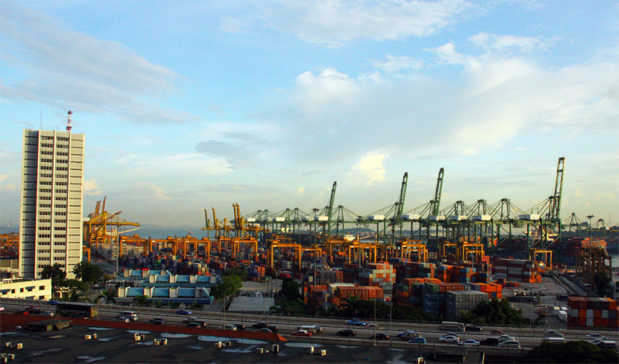 Port of Singapore Authority