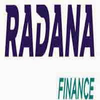 Gambar atau Logo PT Radana Finance
