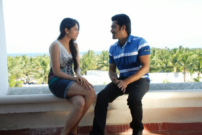 Summa Nachunu Iruku Team Interview