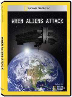 'When Aliens Attack' Video:  More Project Blue Beam