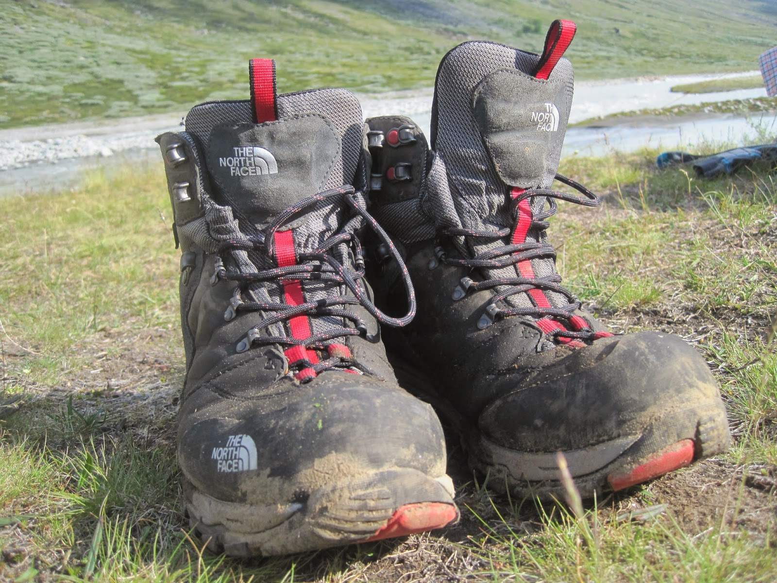 verbera hiker ii gtx