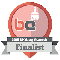 Blogging Edge Awards 2015