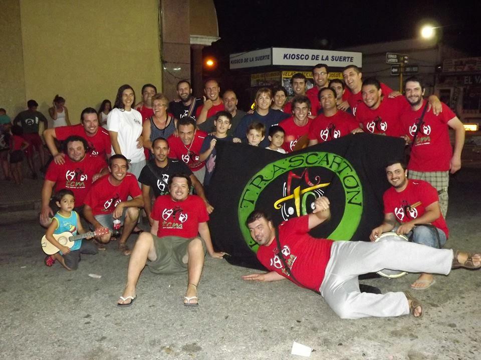 La Trasca 2014...