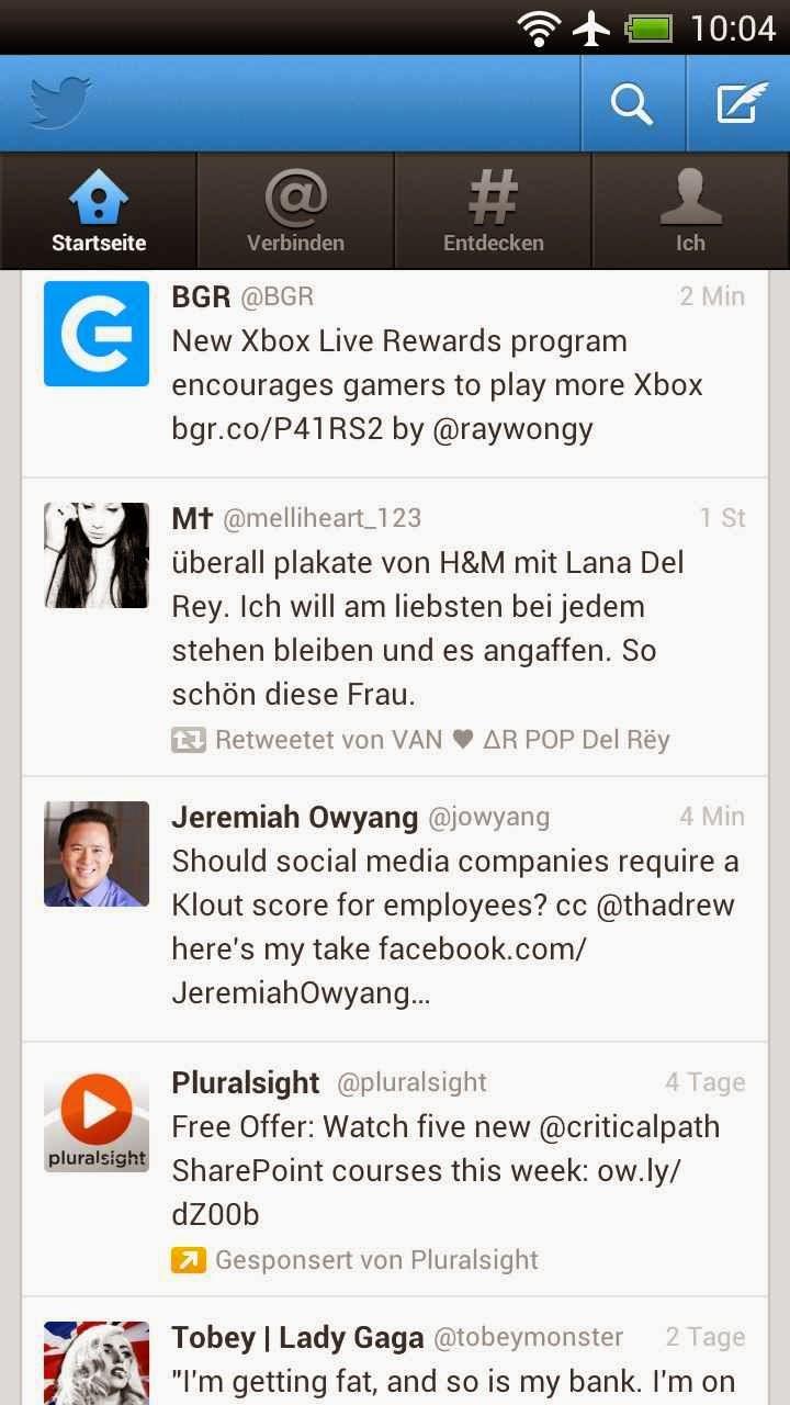 aplikasi android gratis terbaik twitter