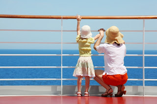 Taking Kids on a Cruise Ship