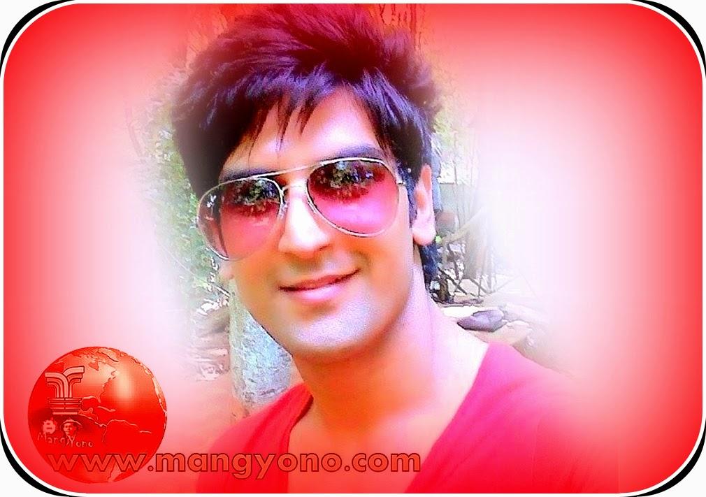 Arun Singh Rana Pemeran Pandu, Mahabarata di ANTV