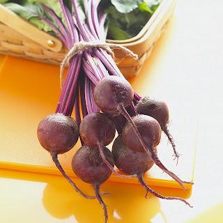 Manfaat buah bit untuk Anemia