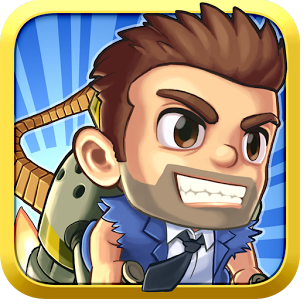 Jetpack Joyride v1.7 [Unlimited Everything]