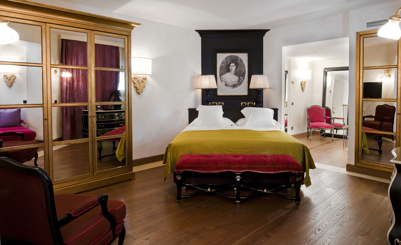 Loveisspeed casta diva resort on lake como - Casta diva blevio ...