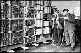 Contoh Makalah Tentang Sejarah Komputer