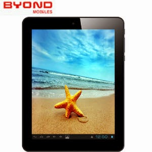 Snapdeal: Buy Byond Mi8 Dual Core 3 G Calling Tablet at Rs.6805