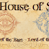 Royal House of Shadows sorozat