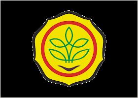 Departemen Pertanian RI Logo Vector download free