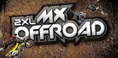[Dicas de jogos] 2XL MX Offroad QVGA e HVGA