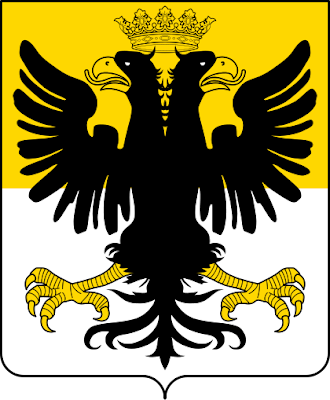Two-headed eagle, Flag, Heraldry, Polycephalous, Two heads,