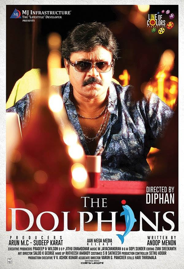 Dolphins movie review
