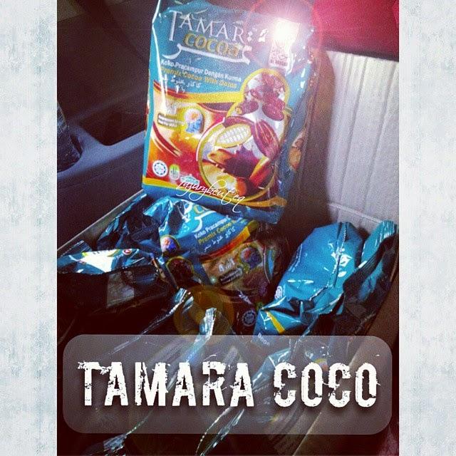 TAMARA COCO