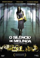 Assistir O Silêncio de Melinda Dublado Online Grátis
