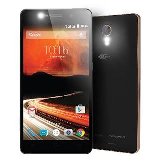 Review Andromax R, Smartphone 4G LTE dari Smartfren